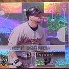 2003 Upper Deck Jeff Bagwell Proview baseball card #PV19 NM/M Houston Astros