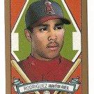 2003 Topps 205 baseball card Francisco Rodriguez #79 NM/M