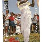 1994 Upper Deck Collector's Choice basketball card #204 Michael Jordon golfing NM/M