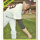 1966 Topps baseball card #228 Larry Dierker NM Houston Astros