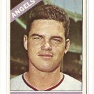 1966 Topps baseball card #263 (C) Tom Egan NM/M California Angels