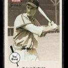 2002 Fleer Greats baseball card #88 NM/M Stan Musial St. Louis Cardinals