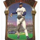 2000 Fleer Tradition Who To Watch baseball card #14 of 15 Vernon Wells NM/M