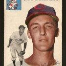 1954 Topps baseball card #69 Bud Pobbielan G/VG Cincinnati reds