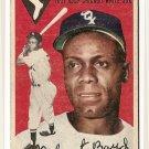1954 Topps baseball card #113 Bob Boyd good condition Chicago White Sox