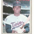 1970 Topps baseball card #290 (B) Rod Carew NM Minnesota Twins