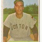 1954 Bowman baseball card #66 Jimmy Piersall EX/NM