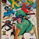 Uncanny X-Men comic book #330 1996