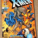 X-Men comic book #75 1998 Giant sized special