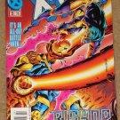 X-Men comic book #49 1996
