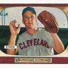 1955 Bowman baseball card #197 (B) Ralph Kiner EX-
