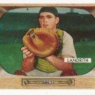 1955 Bowman baseball card #50 Hobie Landrith EX/NM