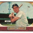 1955 Bowman baseball card #147 (B) Sam Mele EX/NM