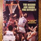 Sports Illustrated magazine February 28, 1983 NBA Basketball Dr. J & the Sixers