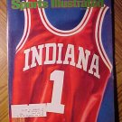 Sports Illustrated magazine December 3, 1979 - College Basketball issue