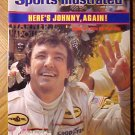Sports Illustrated magazine June 2, 1980 Johnny Rutherford wins his 3rd Indy 500