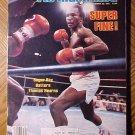 Sports Illustrated magazine September 26, 1981 Boxing, Sugar Ray Leonard vs Thomas Hearns