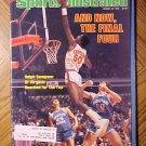 Sports Illustrated magazine March 30, 1981 Ralph Sampson, Final 4