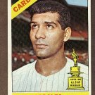 1966 Topps baseball card #137 Pat Corrales NM/M St. Louis cardinals