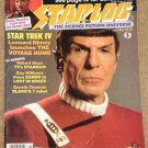 Starlog magazine #114 1987 Guy Williams' career, Star Trek IV, Blake 7, Robert Hayes Starman