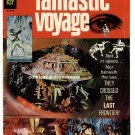 Gold Key comic book Fantastic Voyage #1 1969 VG - based on the film with Raquel Welch