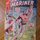 Marvel Comics Sub-Mariner #38 VG