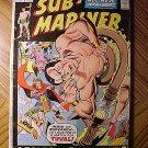 Marvel Comics Sub-Mariner #43 (B) G/VG