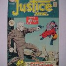DC Comics Justice Inc. #2 comic book 1975 Jack Kirby G/VG