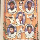 National Baseball Hall Of Fame & Museum Yearbook softcover book 1991