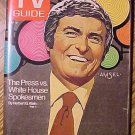 TV Guide magazine August 2, 1975 issue #1166 Mike Douglas VG