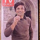 TV Guide magazine April 20, 1974 issue #1099 Peter Falk - Columbo VG (cover loose at staples)