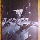 1967 Royal Ballet theater program, 60 pages