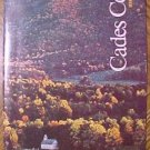 1970's Cades Cove Auto Tour booklet, Great Smoky Mountains NM