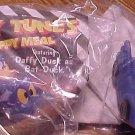 Bat Duck Batduckmobile (Daffy Duck) - 1991 McDonalds Happy Meal toy, MIP Never opened