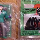 Batman Animated Series Riddler 1993 McDonalds Happy Meal toy, MIP Never opened