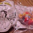 Petunia Pig Wonder-Pig 1991 McDonalds Happy Meal toy, MIP Never opened