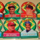 1991 Topps baseball candy - Cal Ripken, Tony Gwynn, Andre Dawson, Jim Abbott, MORE!