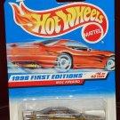 1997 Hot Wheels - 1998 First Editions #16 - IROC Firebird, MIP