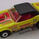 1975 Matchbox Dodge Challenger die cast diecast drag car - the Toyman, EX