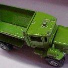1983 Hot Wheels Oshkosh Snow Plow diecast die cast truck, some play wear