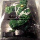 Promotional Hulk Heroclix figure, MIP, made by Wizkids 2003