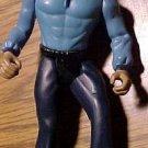 Star Wars Lando Calrissian action figure, 1995, EX condition