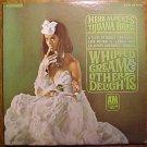 Herb Alpert's Whipped Cream & Other Delights LP vinyl record album, (hottest album jacket EVER!)