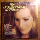 The Many Moods of Music LP vinyl record album 33rpm, Ray Conniff, Louis Armstrong, more