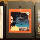 Dave Mason 8-Track tape assortment 3 tapes - Let It Flow, Split Coconut, Headkeeper