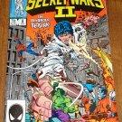 Marvel Comics Secret Wars II (2) #8 comic book, NM/M
