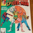 Peter Parker, The Spectacular Spider-man (spiderman) comic book Annual #3 Marvel Comics