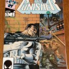 Marvel Comics The Punisher (mini-series - art by Mike Zeck) #2 comic book VF/NM