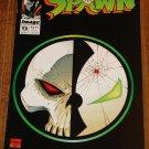 Image Comics Spawn #12 comic book, NM/M