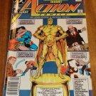DC Comics - Action Comics #600 comic book NM/M, Superman, Anniversary issue